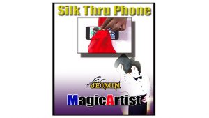 Silk thrue phone