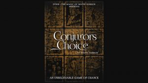 Conjurors Choice