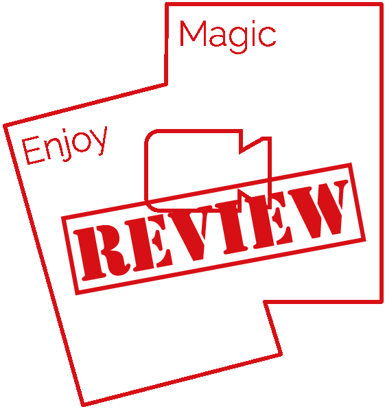 Enjoy Magic Review Logo