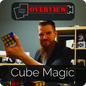 Cube Magic Overview