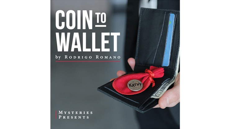 Coin to wallet