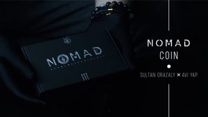 Nomad Coin