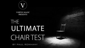 Ultimate Chair Test