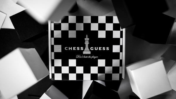 Chess-Guess