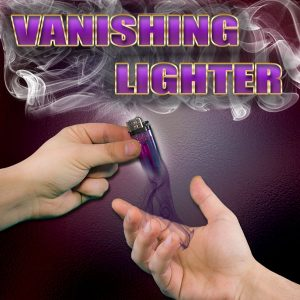 Vanishing-Lighter