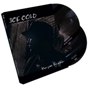 ice-cold
