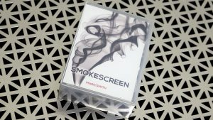 smoke-screen
