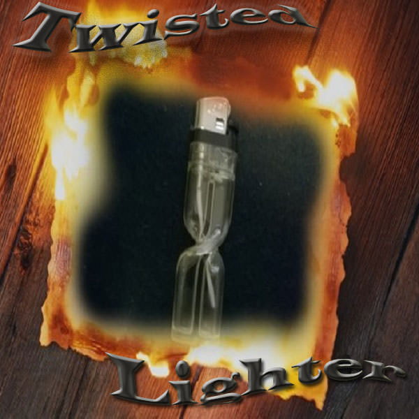 twisted-lighter