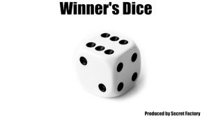 winners-dice