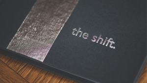 the shift by ben earl