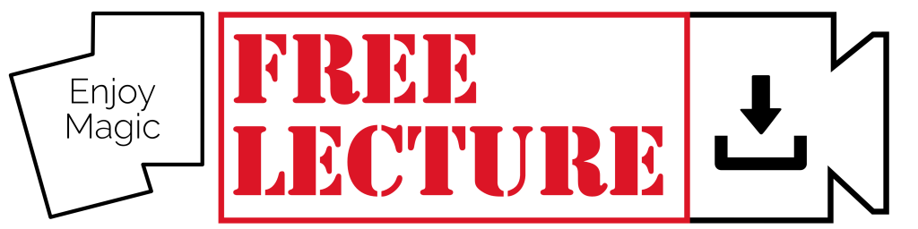 Free Lecture